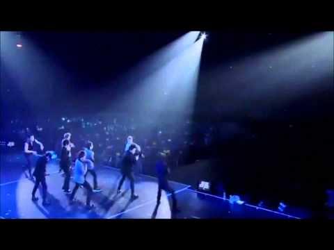 Super Junior - Sorry, Sorry (Super Show 4 Osaka)