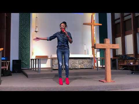 Is Your Excuse Valid? - Sermon - Ashley Manley Jan. 27, 2019