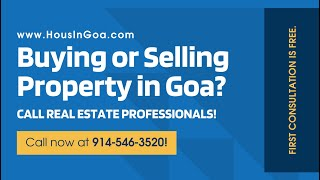 House For Rent in Britona Goa. Call 9145463520