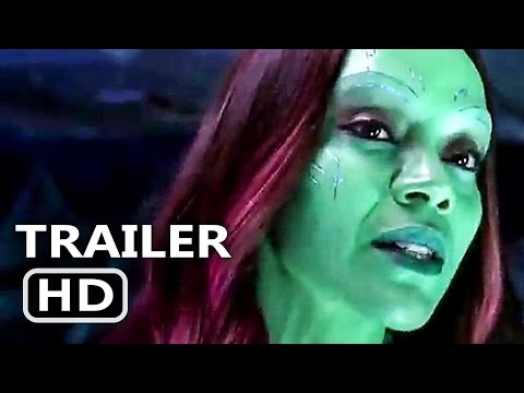 "GUARDIANS OF THE GALAXY 2 ""Gamora VS Nebula"" Trailer (2017) Sci-Fi Movie HD"