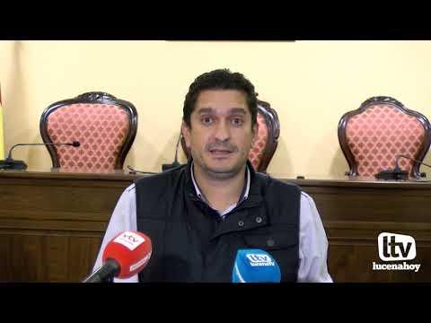 VÍDEO: El Ayuntamiento de Lucena distribuye 54.000 euros en subvenciones a once clubes deportivos. Te lo contamos aquí.