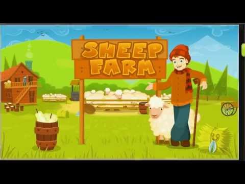 Sheep Farm Game Trailer