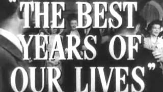The Best Years of Our Lives (1946) - Trailer