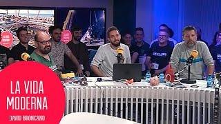Homenaje a Mariano Rajoy, el mejor cómico de la historia #LaVidaModerna