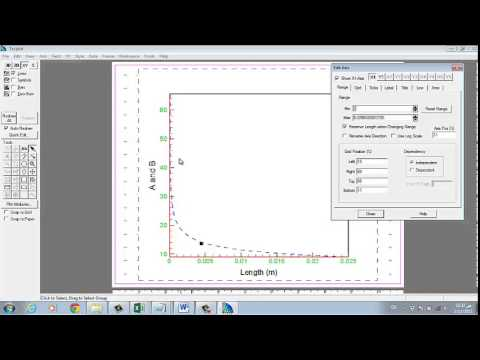 How to draw multi curves by Tecplot