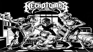 Video • NECROTOMBS - 37th Parallel [Full-length Album] 2017 download MP3, 3GP, MP4, WEBM, AVI, FLV November 2017