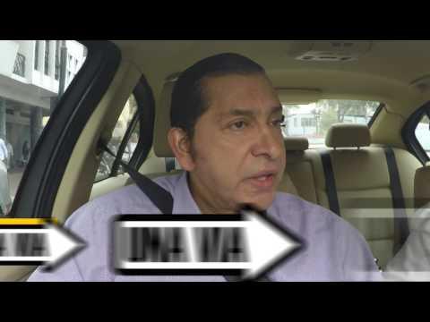 CANDIDATO A BORDO LUCIO GUTIERREZ