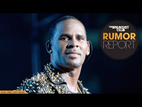 """Alleged R. Kelly 'Cult' Member Speaks Out: """"I'm Happy Where I'm At"""""""