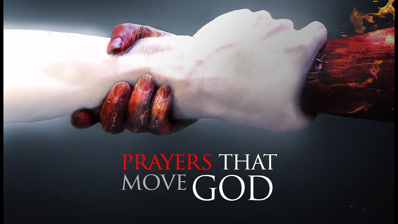 Your Prayers Are More Powerful Than You KNOW - 5 Types Of Powerful PRAYERS That Move God