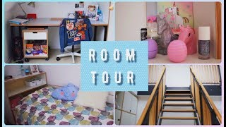 ROOM TOUR | Ksenia Neybl