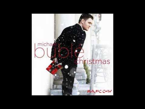 Michael Bublé - Mis Deseos Feliz Navidad (With Thalia)