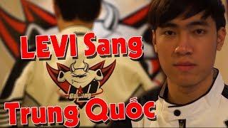 Levi gia nhập JD Gaming thi đấu cùng SofM tại Trung Quốc | Khi Đấng đã xanh ✩ Biết Đâu Được