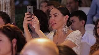 Галустян Свадьба  Город Сочи Ведущая и Организатор Катерина Актёрова