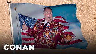 """Is """"Conan Without Borders: Boliviguay"""" Next?  - CONAN on TBS"""