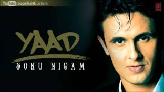 Yeh Dil Tere Bin Full (Audio) Song - Sonu Nigam (Yaad) Album Songs