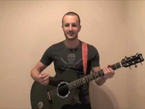 Play On - Carrie Underwood cover