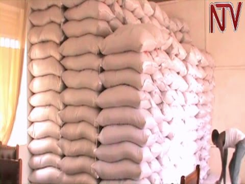 Buliisa MP Stephen Mukitale accuses ministers of diverting food relief