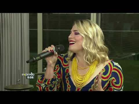 "Zanzi Africa Performs ""Special Star – Mango Groove"""