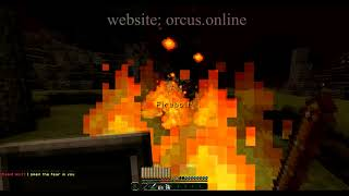 Orcus.online: Adventure to the Wolf Mother's Den