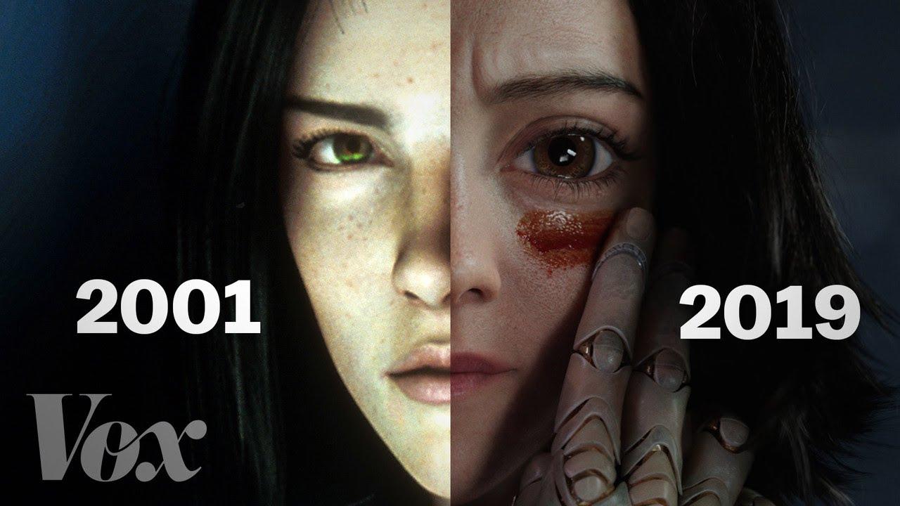 Why it's so hard to make CGI skin look real