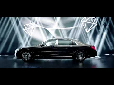 2019 Mercedes Maybach S 650 (Commercial)