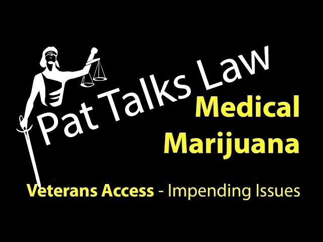 Missouri Veterans to be denied medical marijuana - despite Constitutional amendment