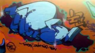Veto Graffiti