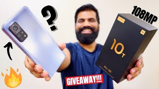 Xiaomi Mi 10T Pro Unboxing & First Look - A Great Deal??? Giveaway