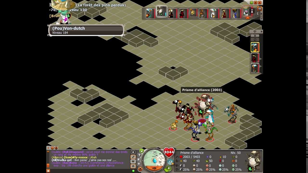dofus beta test 2.13