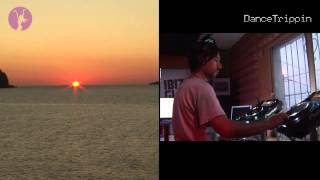 Toni & David Moreno | Ibiza Global Radio [IGR #18] | DanceTrippin