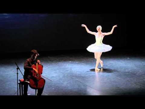 Dying Swan / La muerte del Cisne - RUSSIAN MASTERS BALLET