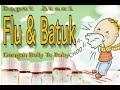 Batuk Pilek Aroma Terapi - Essetial Oil Belly To Baby