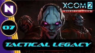 XCOM2 - Tactical Legacy - BLAST FROM THE PAST 7 of 7
