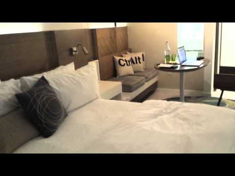 The James Royal Palm Review - Hotels in South Beach Miami James Royal Palm