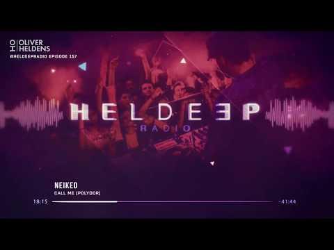 Oliver Heldens - Heldeep Radio #157