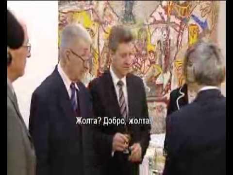Kiro Gligorov - Stara skola (Киро Глигоров)