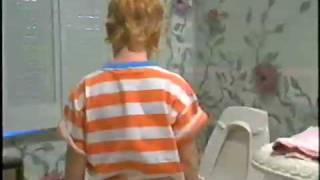 Learn to use the potty when you have to poop and wee...