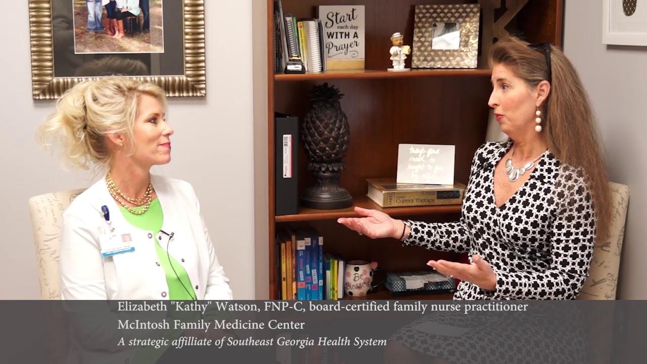Family Medicine Centers in Southeast Georgia | Primary Care