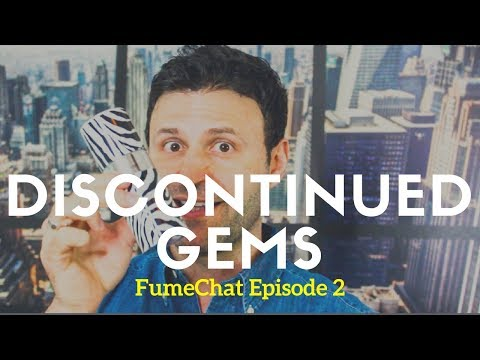 Discontinued Fragrances & Alternatives | FUMECHAT Ep2 | Max Forti