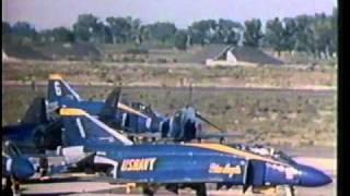 vuclip The Blue Angels   F 4 Phantom