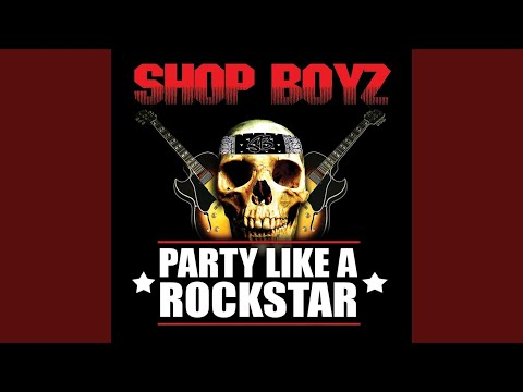 Party Like A Rock Star (Radio Edit)