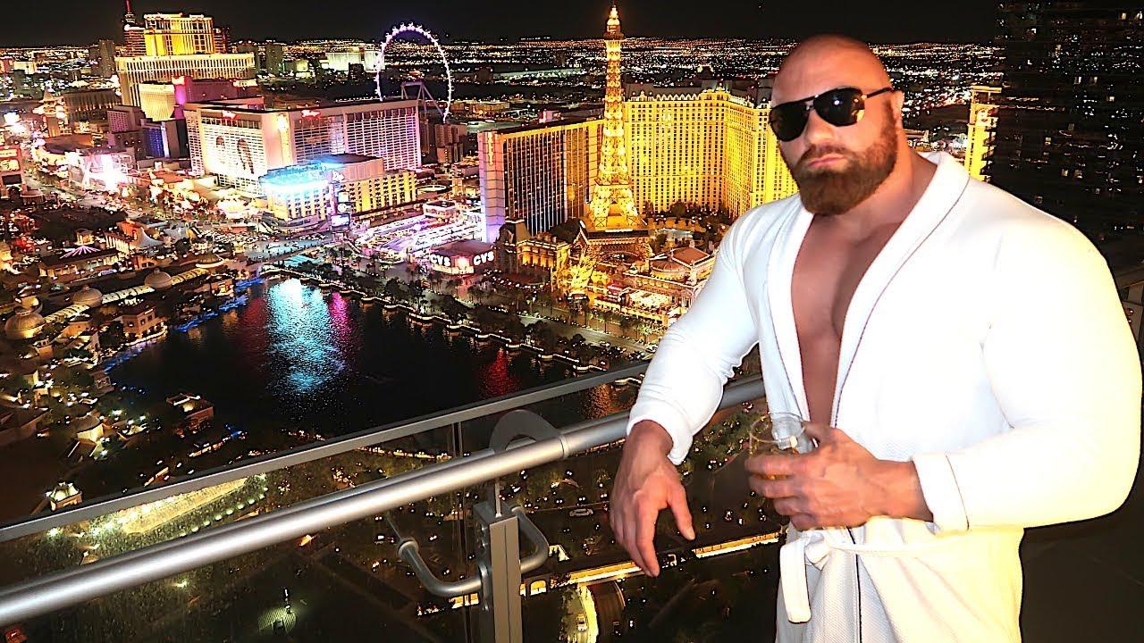 Leben In Las Vegas