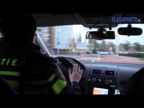 Dienst mee met de politie Vlaardingen en Schiedam
