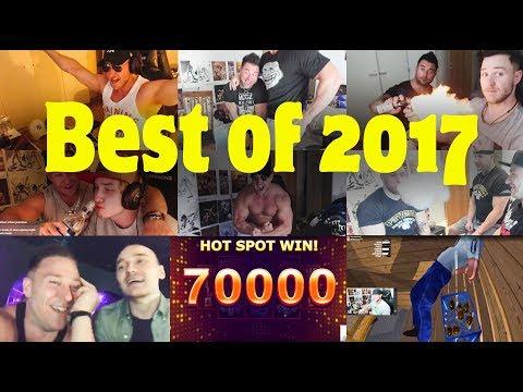 Best Clips of 2017 - Twitch.tv/JugiPelaa
