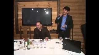 Perviz & Reshad & Vusal super bir meyxana 2015