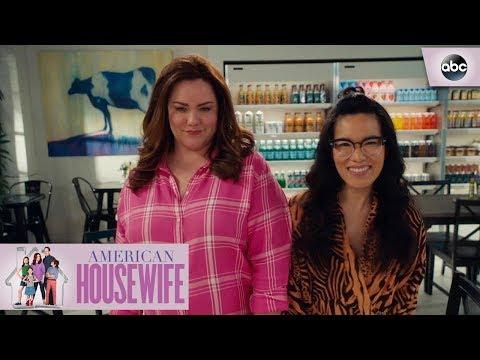 Full Westport | Musical – American Housewife