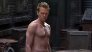 Barney Stinson - Terminator - VF
