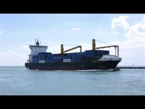 VEGA SAGITARIUS | Container Vessel | PortMiami