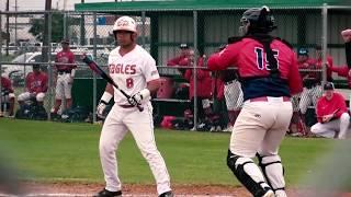 Eagle Pass vs Corpus Christi Veterans - 2018 Baseball