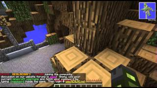 Minecraft Online Dating: Roe's